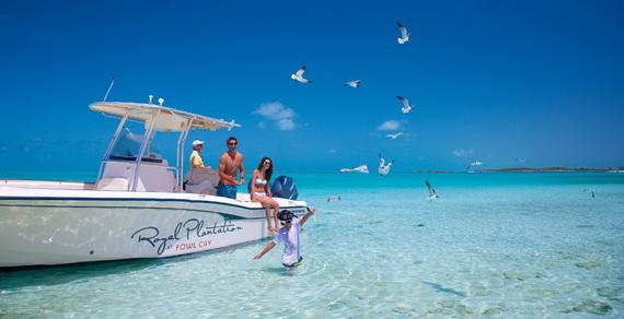 Romantic Getaway Review- Starlight villa -Fowl Cay Resort in the Caribbean_14