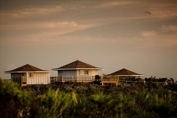 Romantic Getaway Review Starlight villa -Fowl Cay Resort in the Caribbean_23
