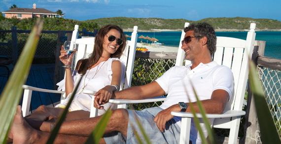 Romantic Getaway Review- Starlight villa -Fowl Cay Resort in the Caribbean_30
