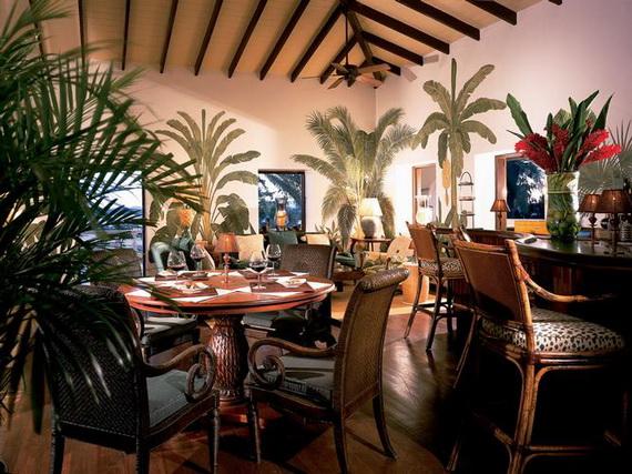 Sea Breeze Amazing Caribbean Rental Villa At Jumby Bay Featuring Exceptional Panoramas_05