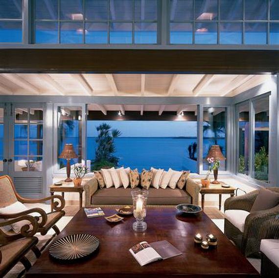 Sea Breeze Amazing Caribbean Rental Villa At Jumby Bay Featuring Exceptional Panoramas_10