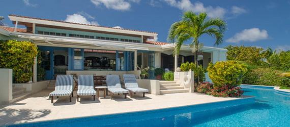 Sea Breeze Amazing Caribbean Rental Villa At Jumby Bay Featuring Exceptional Panoramas_17