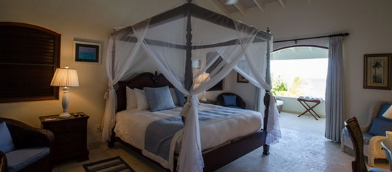 Sea Breeze Amazing Caribbean Rental Villa At Jumby Bay Featuring Exceptional Panoramas_19