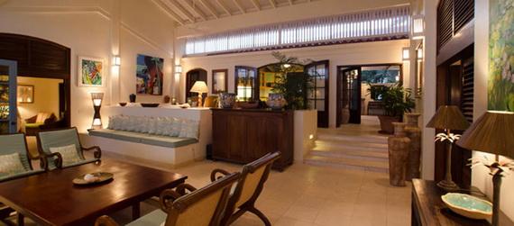 Sea Breeze Amazing Caribbean Rental Villa At Jumby Bay Featuring Exceptional Panoramas_20