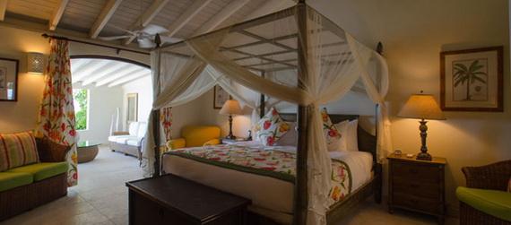 Sea Breeze Amazing Caribbean Rental Villa At Jumby Bay Featuring Exceptional Panoramas_21