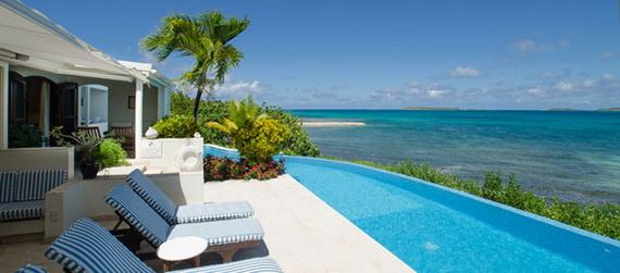 Sea Breeze Amazing Caribbean Rental Villa At Jumby Bay Featuring Exceptional Panoramas_22