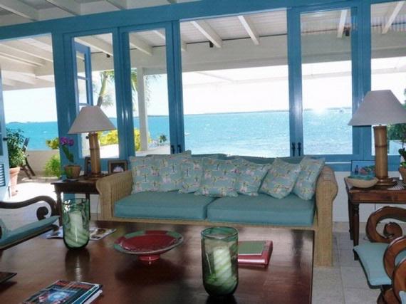 Sea Breeze Amazing Caribbean Rental Villa At Jumby Bay Featuring Exceptional Panoramas_25
