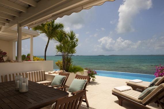 Sea Breeze Amazing Caribbean Rental Villa At Jumby Bay Featuring Exceptional Panoramas_30