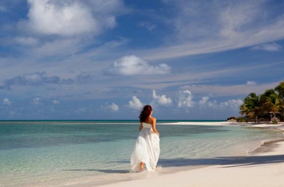 Sea Breeze Amazing Caribbean Rental Villa At Jumby Bay Featuring Exceptional Panoramas_35
