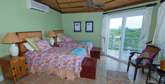 "Seabreeze Villa ""One of the best vacations ever"" at Fowl Cay, Bahamas_07"
