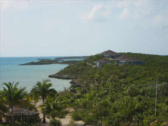 "Seabreeze Villa ""One of the best vacations ever"" at Fowl Cay, Bahamas_21"