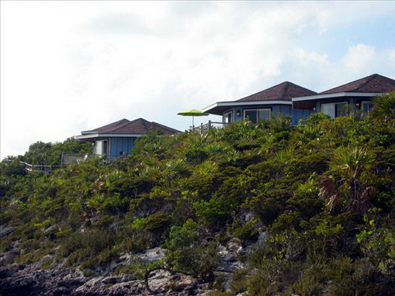 "Seabreeze Villa ""One of the best vacations ever"" at Fowl Cay, Bahamas_22"