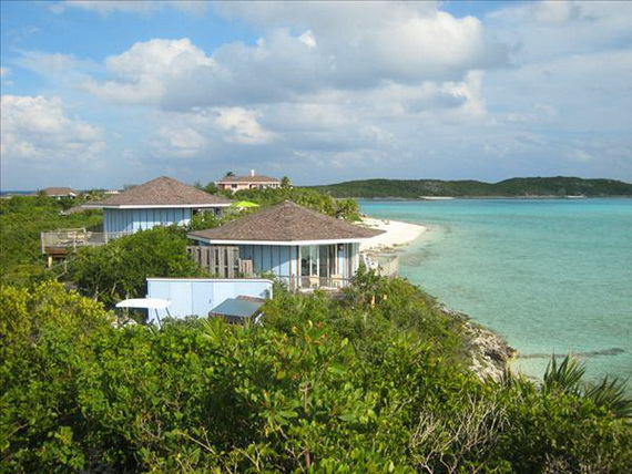 "Seabreeze Villa ""One of the best vacations ever"" at Fowl Cay, Bahamas_23"
