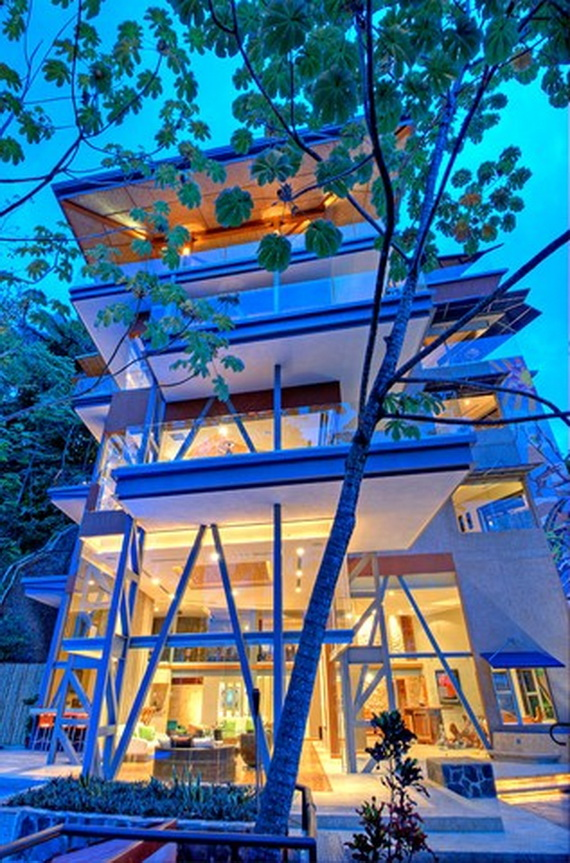 Sneak Peek; Award Winning 10BR Luxury Rental Villa - Groups, Weddings!_36