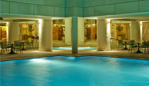 Spend A Luxury  Holiday In Sheraton Dubai Creek Hotel & Towers  _1