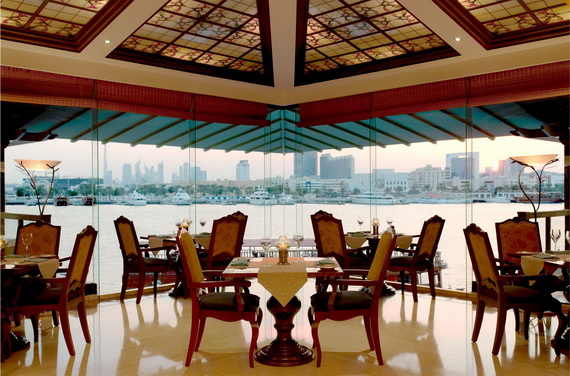 Spend A Luxury  Holiday In Sheraton Dubai Creek Hotel & Towers  _7