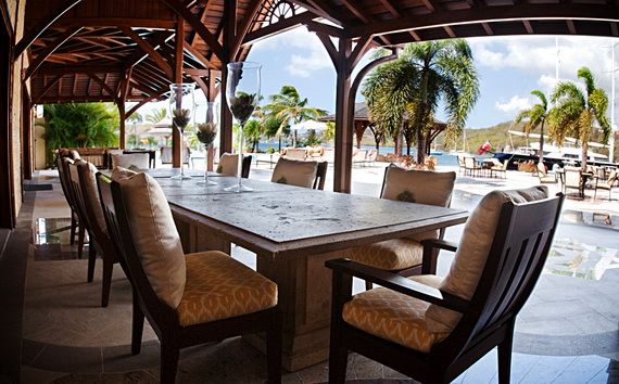 The Most Expensive Holiday Resort Calivigny Island - Caribbean _06