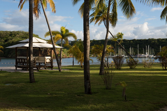 The Most Expensive Holiday Resort Calivigny Island - Caribbean _08