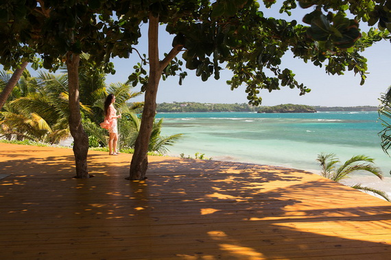 The Most Expensive Holiday Resort Calivigny Island - Caribbean _12