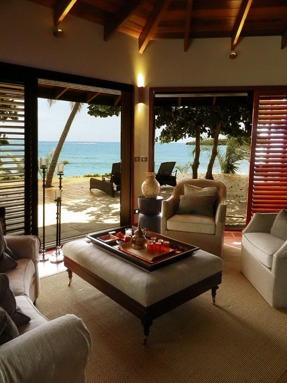 The Most Expensive Holiday Resort Calivigny Island - Caribbean _60