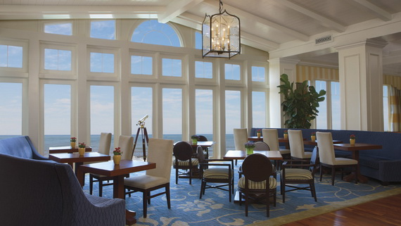 an inspiring recreation of a bygone era, characterized by grand seaside lodging_2