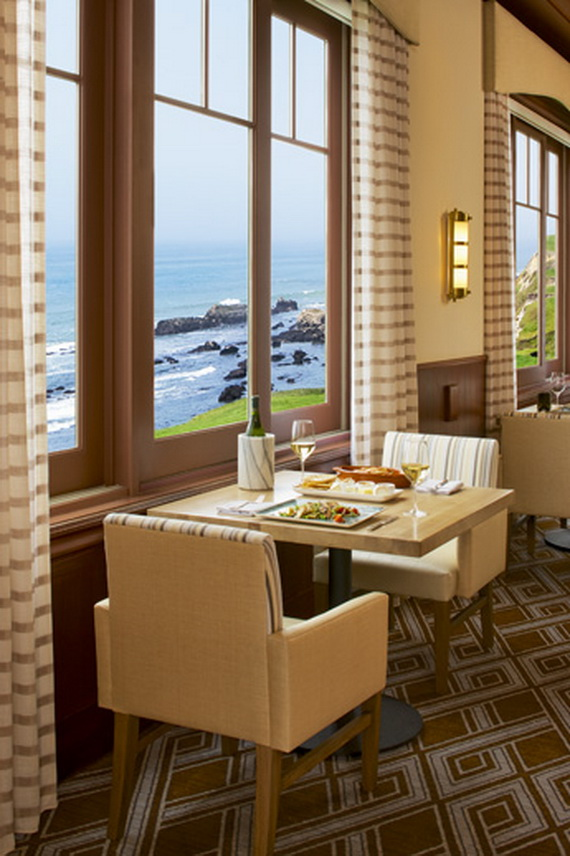 an inspiring recreation of a bygone era, characterized by grand seaside lodging_7