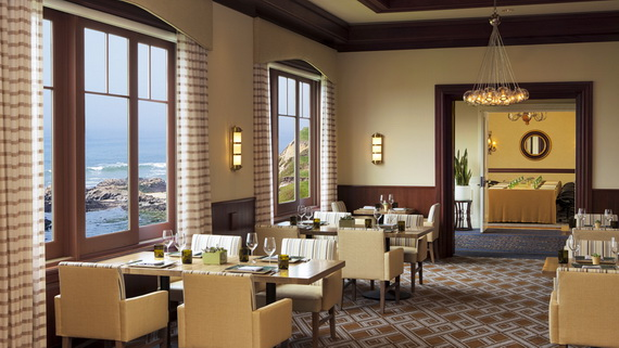 an inspiring recreation of a bygone era, characterized by grand seaside lodging_9