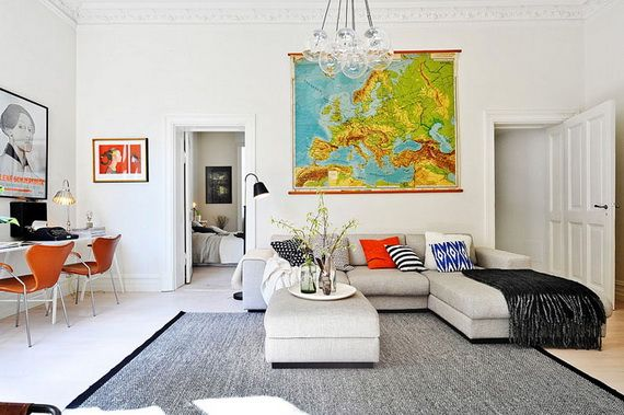 A Budget-Friendly Scandinavian Style Home_03