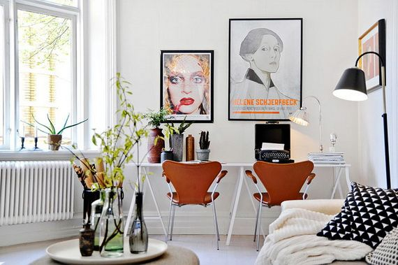 A Budget-Friendly Scandinavian Style Home_04