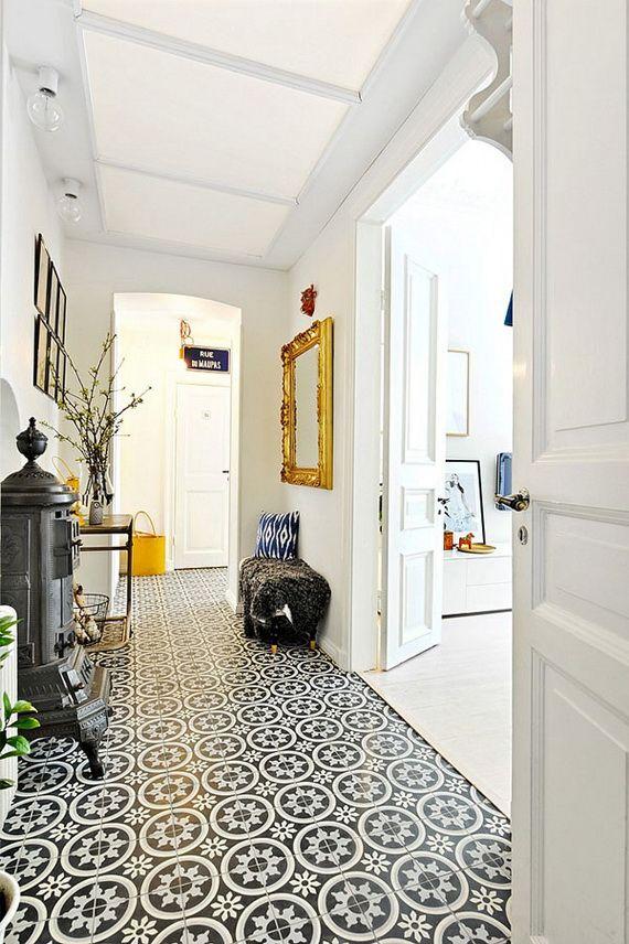 A Budget-Friendly Scandinavian Style Home_12