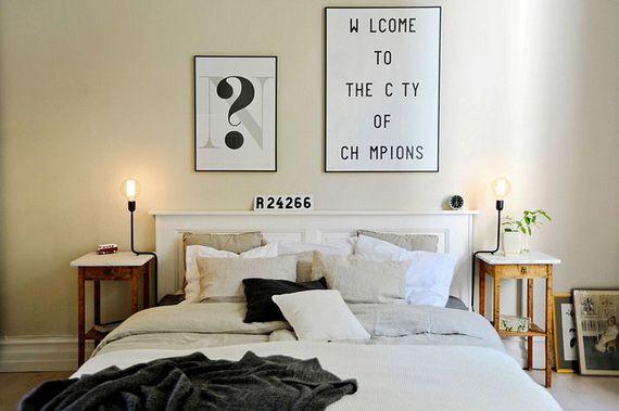 A Budget-Friendly Scandinavian Style Home_15