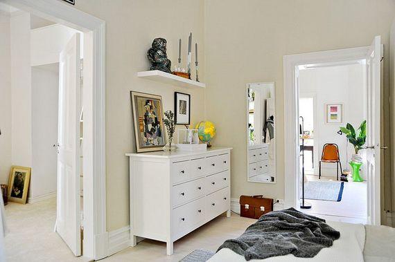 A Budget-Friendly Scandinavian Style Home_16