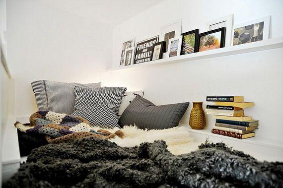 A Budget-Friendly Scandinavian Style Home_20