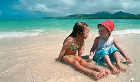 A Family Holiday To Mauritius Paradise Island In The Indian Ocean _06