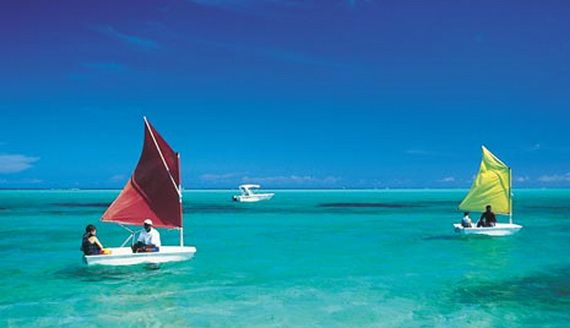 A Family Holiday To Mauritius Paradise Island In The Indian Ocean _27