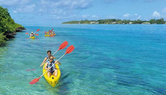 A Family Holiday To Mauritius Paradise Island In The Indian Ocean _31