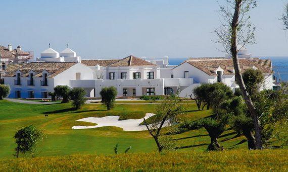Finca Cortesin Hotel Exclusive Luxury Spa Resort Near Marbella_02
