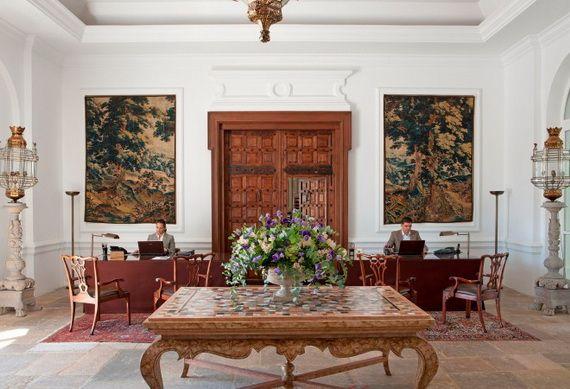 Finca Cortesin Hotel Exclusive Luxury Spa Resort Near Marbella_03