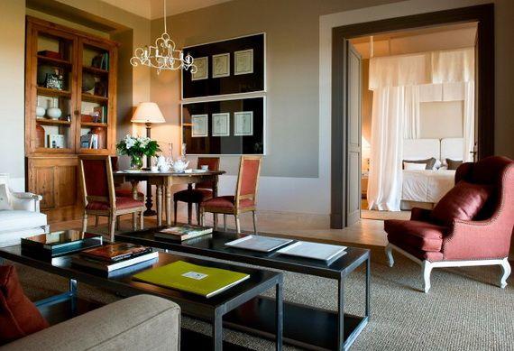 Finca Cortesin Hotel Exclusive Luxury Spa Resort Near Marbella_06