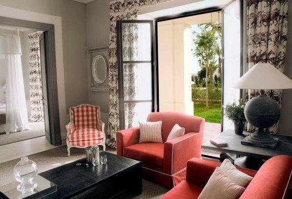 Finca Cortesin Hotel Exclusive Luxury Spa Resort Near Marbella_10
