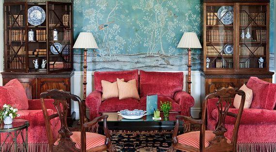 Finca Cortesin Hotel Exclusive Luxury Spa Resort Near Marbella_12