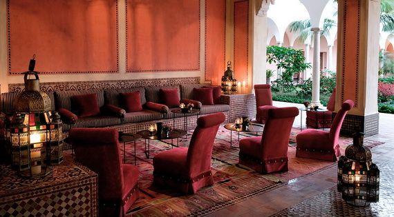 Finca Cortesin Hotel Exclusive Luxury Spa Resort Near Marbella_13