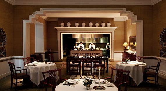 Finca Cortesin Hotel Exclusive Luxury Spa Resort Near Marbella_21