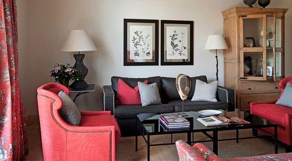 Finca Cortesin Hotel Exclusive Luxury Spa Resort Near Marbella_23
