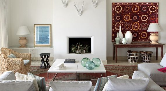 Finca Cortesin Hotel Exclusive Luxury Spa Resort Near Marbella_24