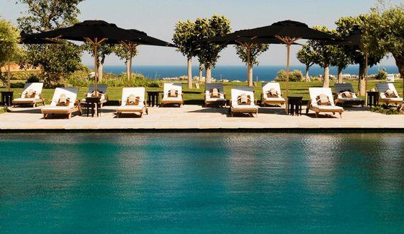 Finca Cortesin Hotel Exclusive Luxury Spa Resort Near Marbella_29
