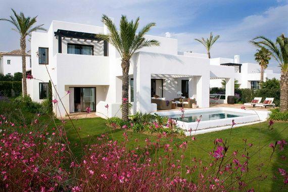 Finca Cortesin Hotel Exclusive Luxury Spa Resort Near Marbella_32
