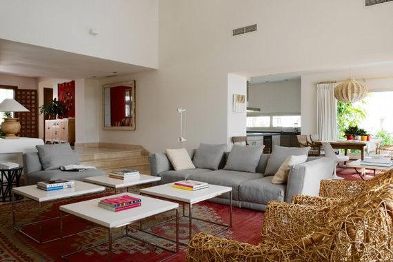 Finca Cortesin Hotel Exclusive Luxury Spa Resort Near Marbella_36