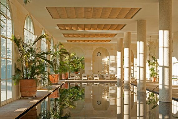 Finca Cortesin Hotel Exclusive Luxury Spa Resort Near Marbella_40