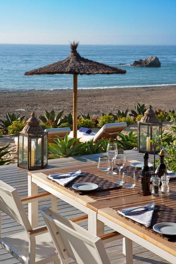 Finca Cortesin Hotel Exclusive Luxury Spa Resort Near Marbella_44